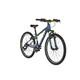 """Ghost Kato 2.4 AL 24"""" Bicicletta bambino blu"""